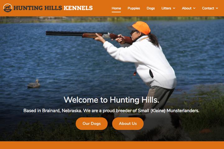 Hunting Hills